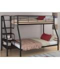buymebel.ru кровать двухъярусная с лестницей Толедо-1