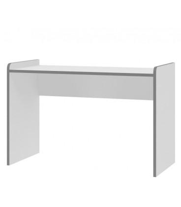 Дельта 15.3 Сильвер стол письменный (Формула мебели)