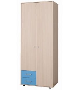 ДЕЛЬТА-3.02 шкаф для одежды