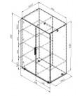 Дельта-Лофт 13.01 шкаф для одежды