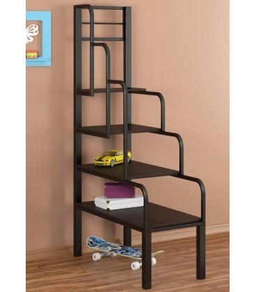 лестница для металлических кроватей