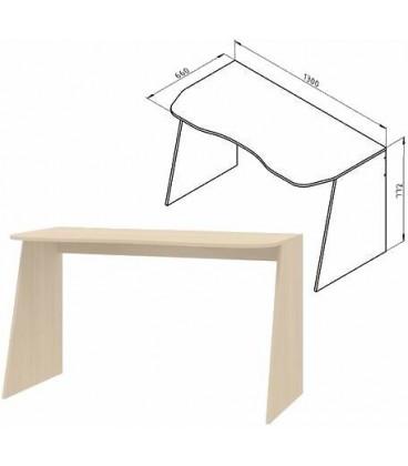 ДЕЛЬТА-15 стол компьютерный