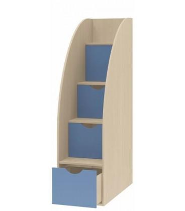 лестница Дельта-23Л3 тумба комод