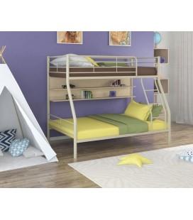 двухъярусная кровать Гранада-2 П