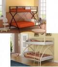 металлические кровати Виньола